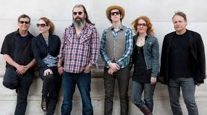 image for event Steve Earle and Steve Earle & The Dukes