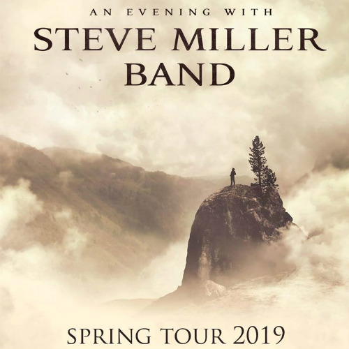 image for article Steve Miller Band Sets 2019 Tour Dates: Ticket Presale Code & On-Sale Info