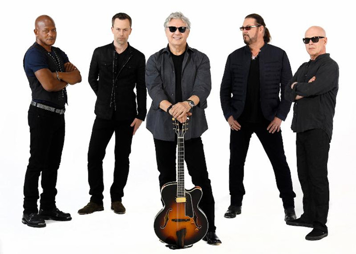 image for artist Steve Miller Band