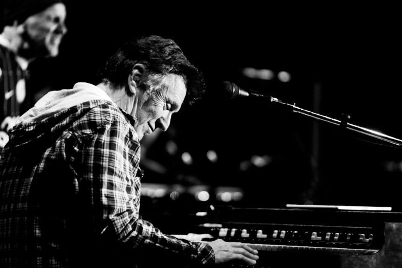 image for article Steve Winwood Sets 2018 'Greatest Hits Live' Tour Dates: Ticket Presale Code & On-Sale Info