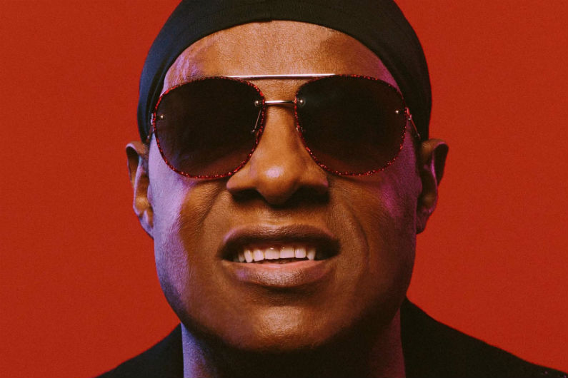 image for article Stevie Wonder Plans 2018 Tour Dates: Ticket Presale Code & On-Sale Info
