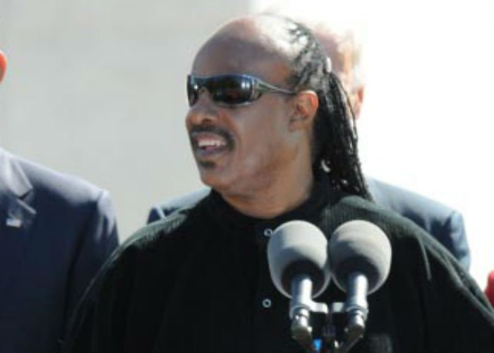 image for artist Stevie Wonder