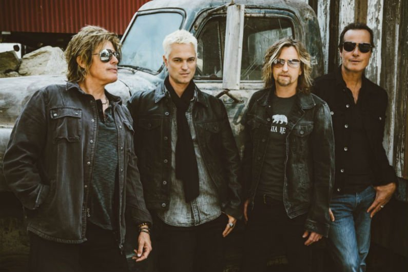 image for article Stone Temple Pilots and Seether Add 2018 Tour Dates: Ticket Presale Code & On-Sale Info