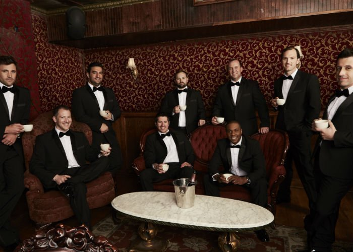 image for artist Straight No Chaser