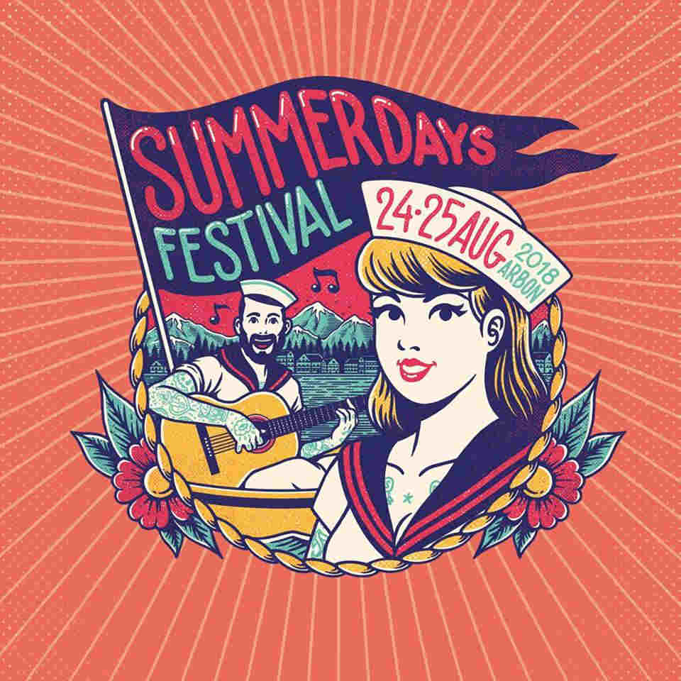 image for event SummerDays Festival