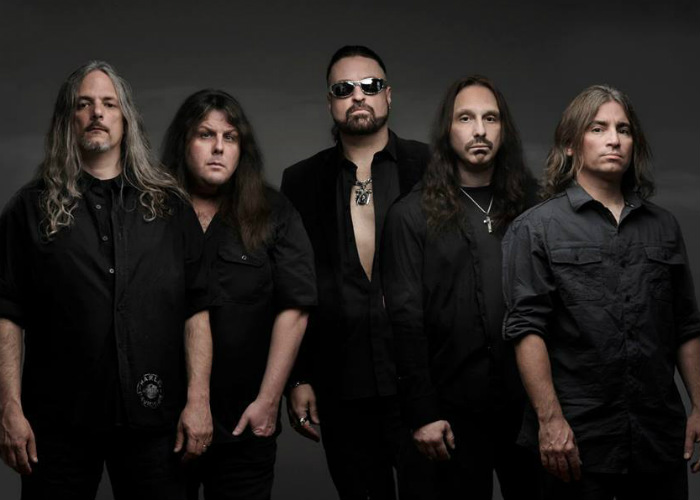 image for artist Symphony X