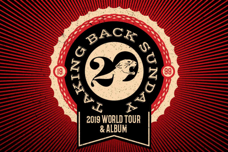 image for article Taking Back Sunday Shares 2018-2019 World Tour Dates: Ticket Presale Code & On-Sale Info