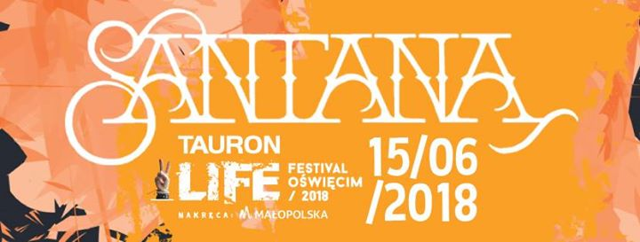 image for event Tauron Life Festival Oswiecim