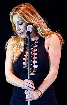 image for event Taylor Dayne and Patty Smyth & Scandal