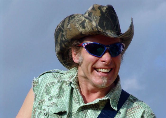 image for artist Ted Nugent
