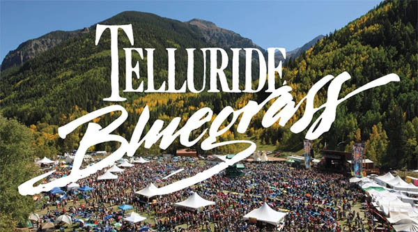 image for event Telluride Bluegrass Festival - Saturday Pass