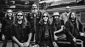 image for event The Allman Betts Band and Jackson Stokes