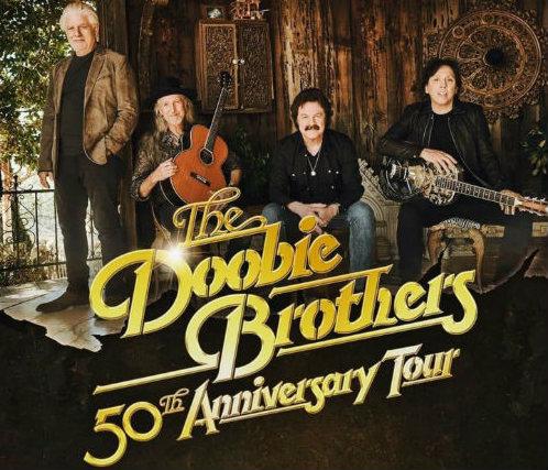 Ne State Fair Concerts 2020.The Doobie Brothers Extend 2020 Tour Dates Ticket Presale