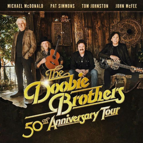 image for event The Doobie Brothers