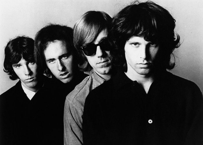 image for artist The Doors