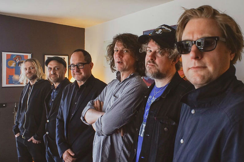 image for article The Hold Steady Plot 2018 Tour Dates: Ticket Presale & On-Sale Info