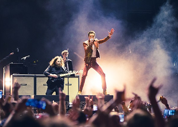image for artist The Killers