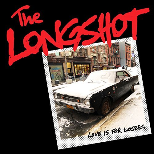"image for article ""Love Is for Losers"" - The Longshot [Full Album Stream + Zumic Review]"
