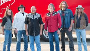 Greater Gulf State Fair Mobile Al 2020.The Marshall Tucker Band At Greater Gulf State Fairgrounds