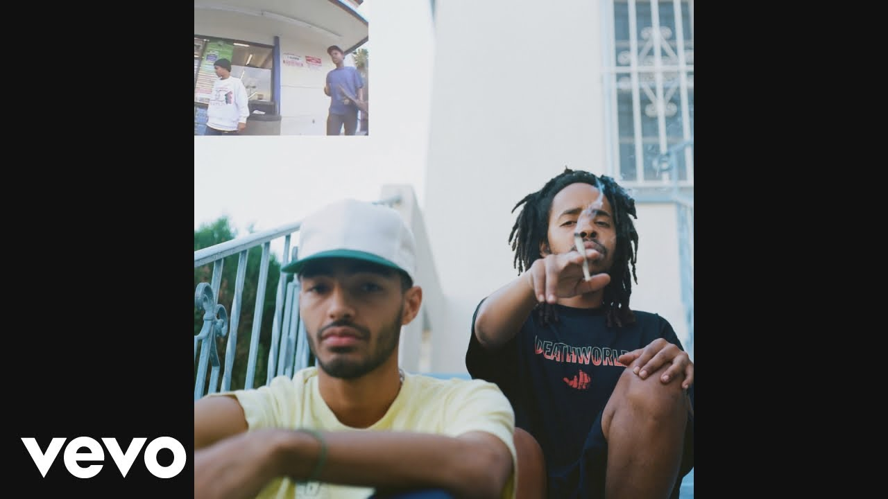 "image for article ""The Mint"" - Earl Sweatshirt ft Navy Blue [YouTube Audio Single]"