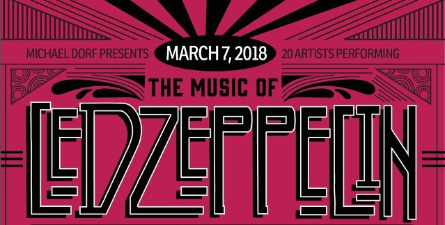 image for event The Music of Led Zeppelin