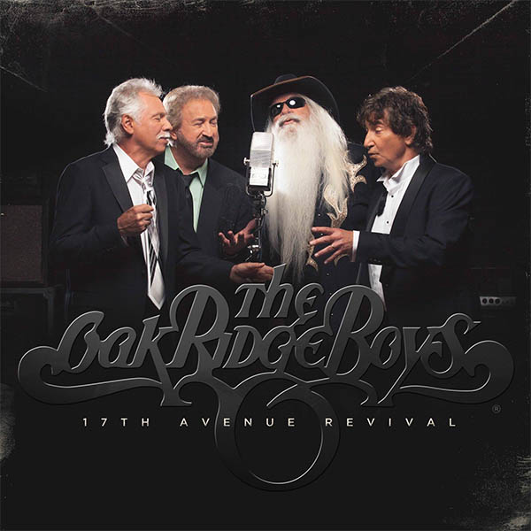 image for event The Oak Ridge Boys and Home Free