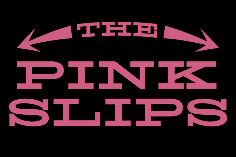 image for artist The Pink Slips