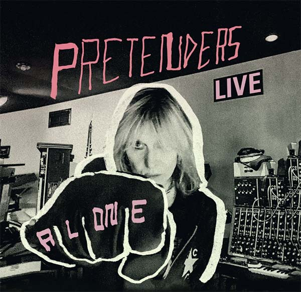 image for event The Pretenders