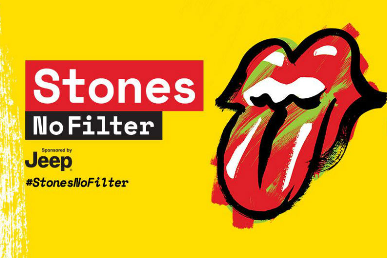 image for article The Rolling Stones Set 2019 Tour Dates: Ticket Presale Code & On-Sale Info