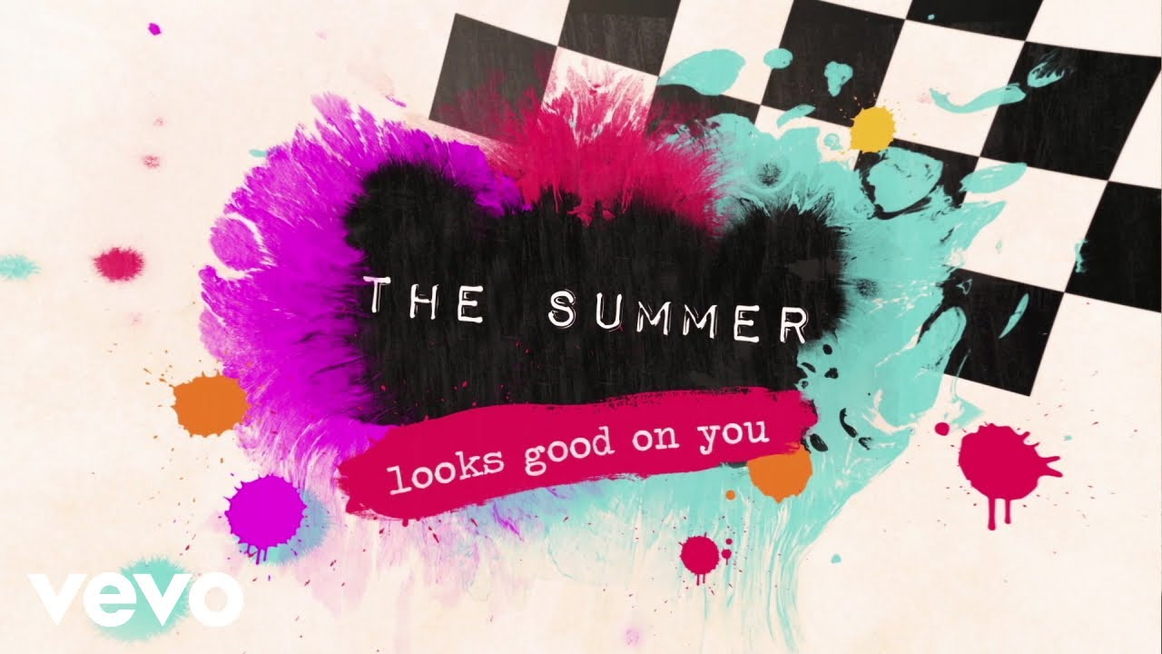 "image for article ""The Summer Looks Good On You"" - Cheap Trick [YouTube Lyric Video]"