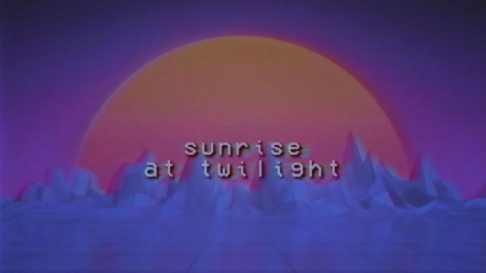 "image for article ""Twilight Sunrise"" - The Sword [YouTube Lyric Video]"