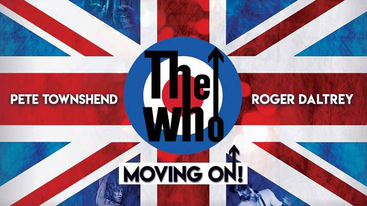 image for article The Who Plot 2019 Tour Dates: Ticket Presale Code & On-Sale Info