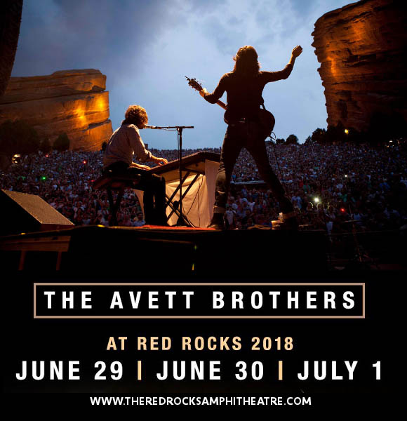image for event The Avett Brothers and Mandolin Orange