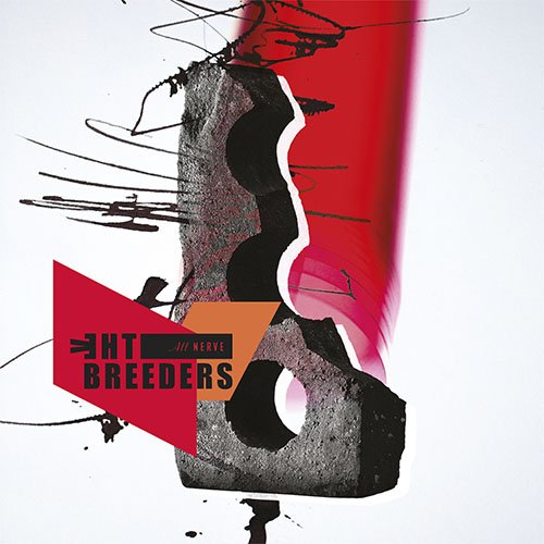 image for event The Breeders