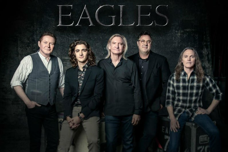 image for article The Eagles Plot 2018 Tour Dates For North America: Ticket Presale Code & On-Sale Info