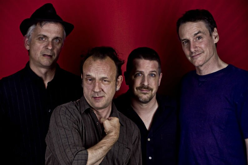 image for article The Jesus Lizard Add 2018 Tour Dates For North America: Ticket Presale Code & On-Sale Info