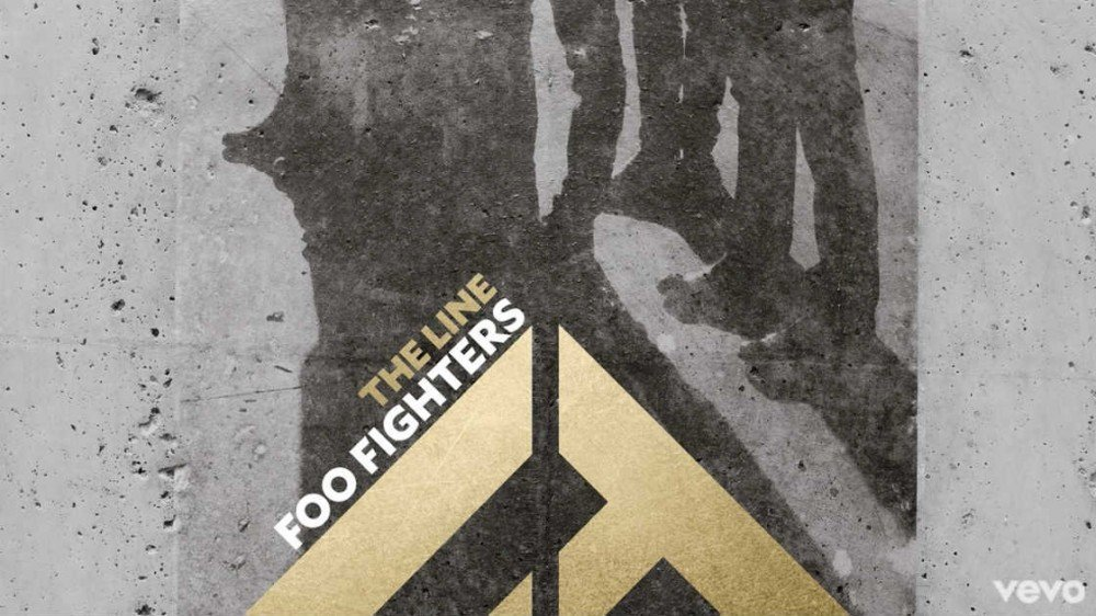 "image for article ""The Line"" - Foo Fighters [YouTube Audio Single]"