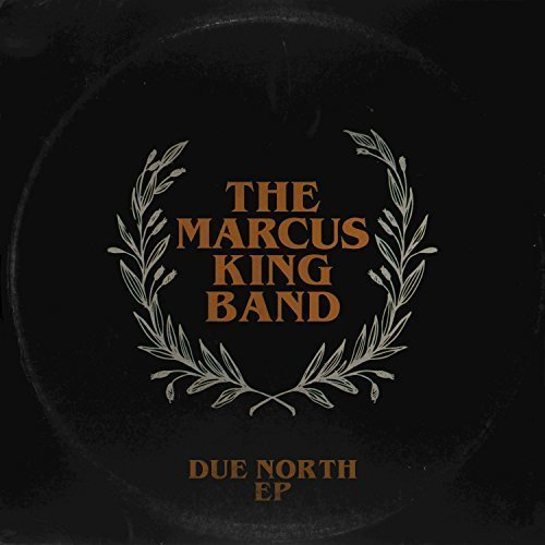 "image for article ""Due North"" - The Marcus King Band [Full EP Stream + Zumic Review]"