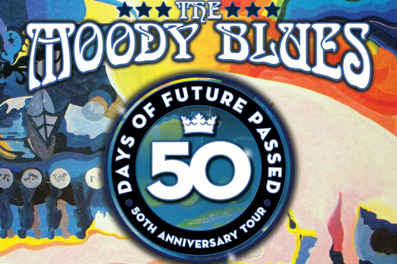 image for article The Moody Blues Plan 2018 50th Anniversary Tour Dates: Ticket Presale & On-Sale Info