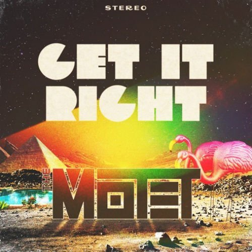 "image for article ""Get It Right"" - The Motet [SoundCloud Audio Single]"