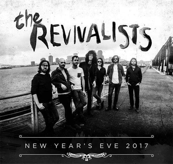 image for event The Revivalists