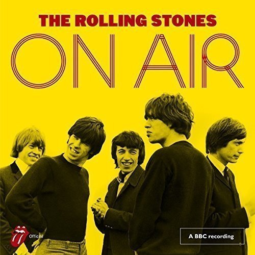 "image for article ""On Air"" - The Rolling Stones [Spotify Full Album Stream]"
