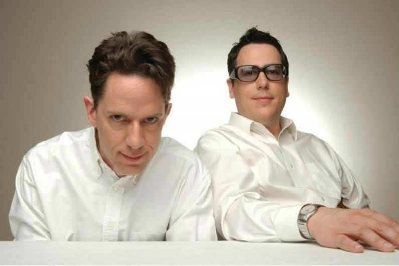 image for article They Might Be Giants Extend 2018 Tour Dates: Ticket Presale Code & On-Sale Info