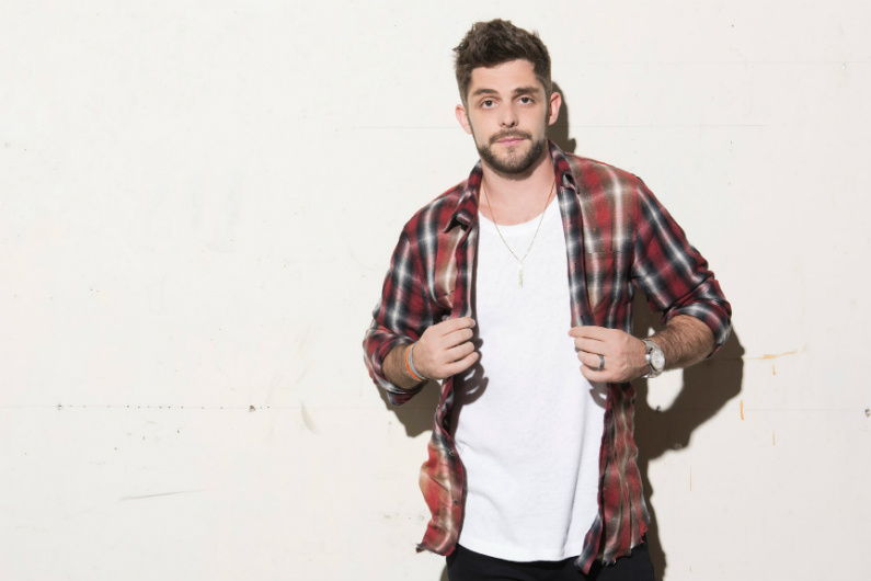 image for article Thomas Rhett Plots 2019 Tour Dates: Ticket Presale Code & On-Sale Info