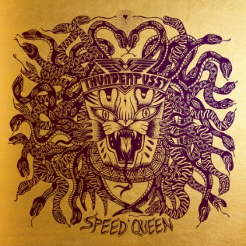 "image for article ""Speed Queen"" - Thunderpussy [Spotify Audio Single]"