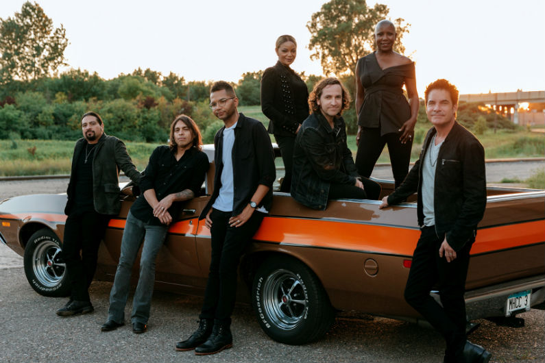 image for article Train and Goo Goo Dolls Share 2019 Tour Dates: Ticket Presale Code & On-Sale Info