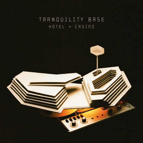 "image for article ""Tranquility Base Hotel & Casino "" - Arctic Monkeys  [Full Album Stream + Zumic Review]"