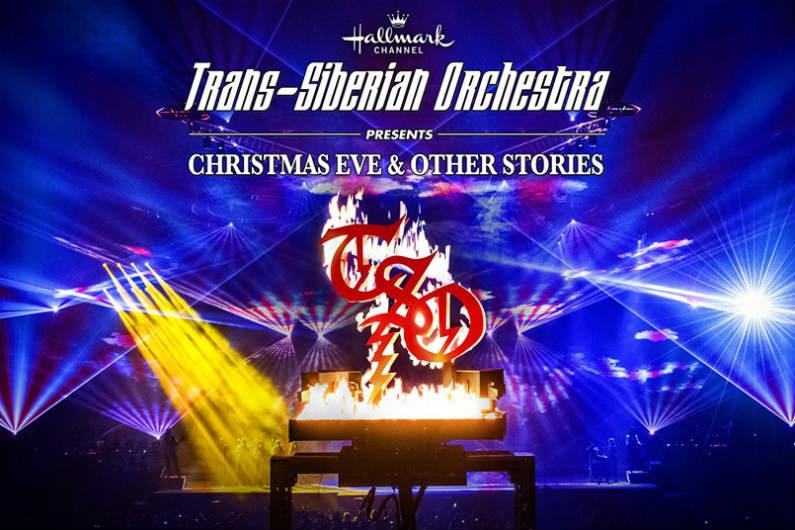 Siriusxm Christmas 2019.Trans Siberian Orchestra Sets 2019 Tour Dates Ticket