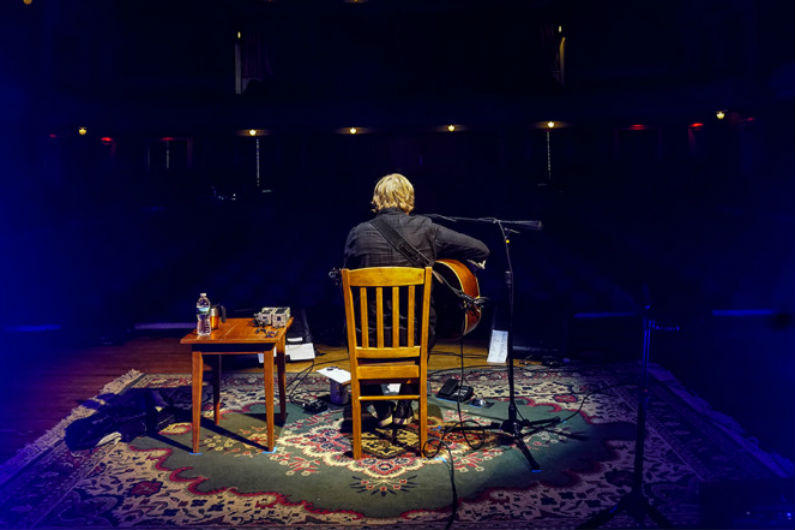 image for event Trey Anastasio