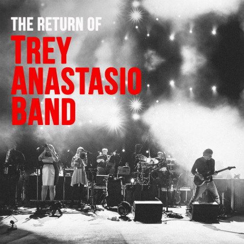 image for article Trey Anastasio Band Plots 2019 Tour Dates: Ticket Presale Code & On-Sale Info
